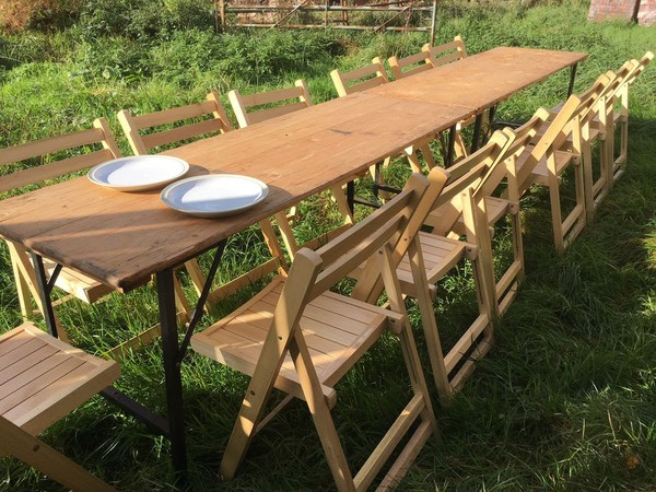 Vintage tables for sale