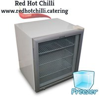 Table top freezer for sale