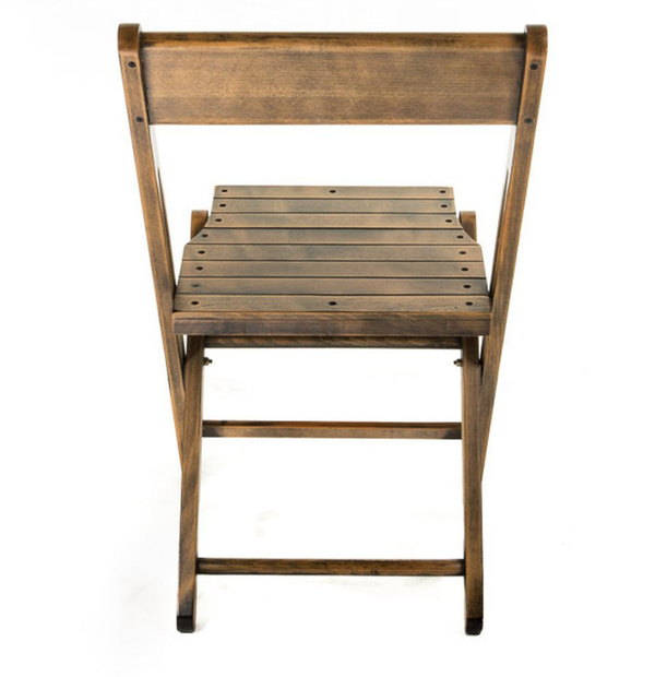 Secondhand folding chairs for sale