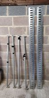 Van rails for sale