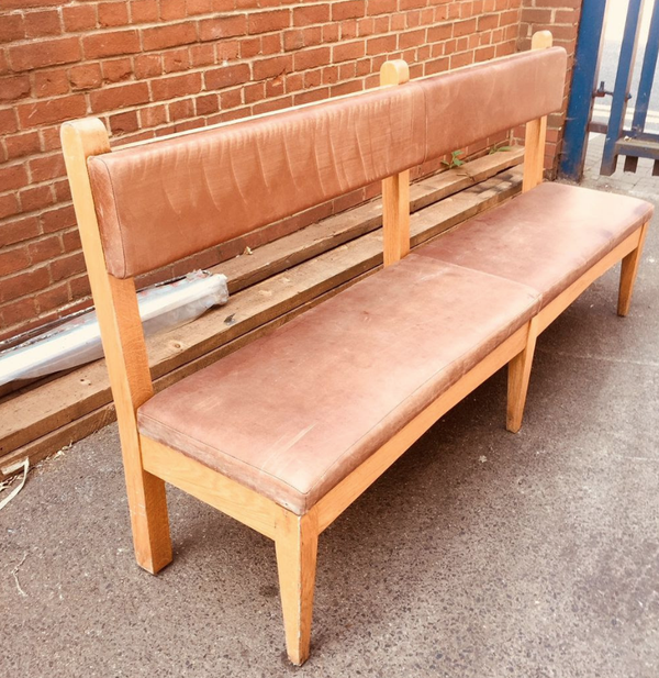 2m Benches for sale