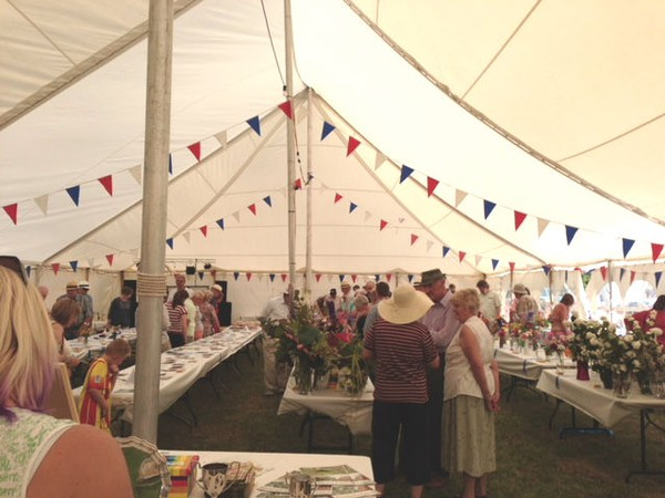 Top Tec Marquee for sale UK