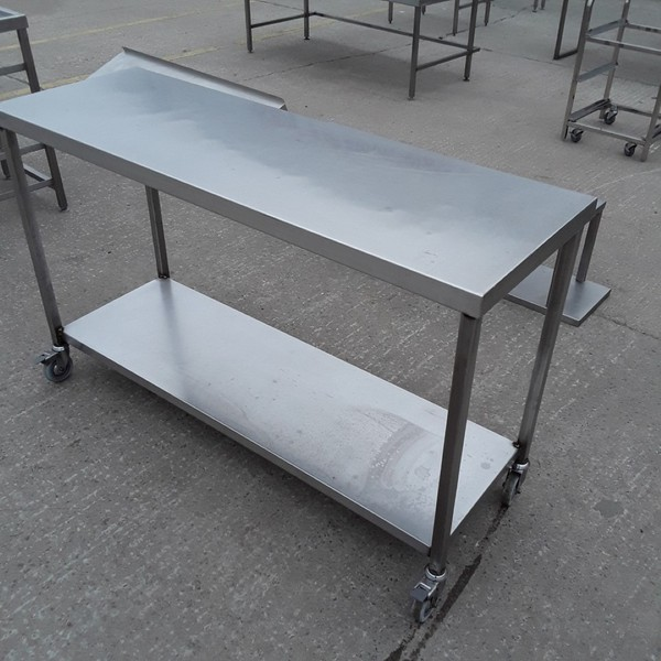 Narrow table for sale
