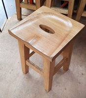 coffee table stools