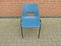 School stacking chairs for sale