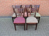 Restaurant chairs for sale