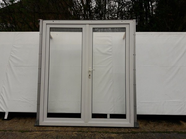 Marquee door for sale