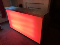 2m mobile bar for sale