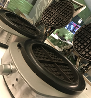 Waffle machine for sale
