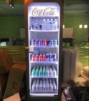 Coke fridge for sale