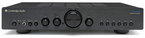 Cambridge audios Azur 351A