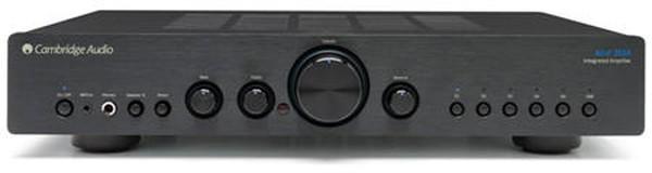 Cambridge audios Azur 351A