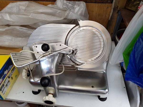 Slicer for sale