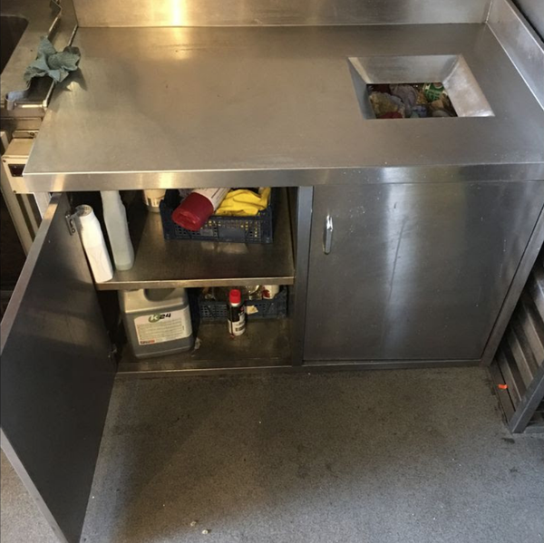 Steel dumbwaiter for sale