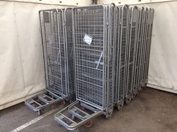 Transport cages for sale