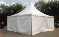 6m x 6m chines hat marquee