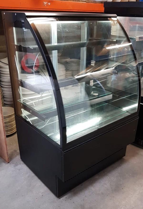 Patisserie Display Refrigerator