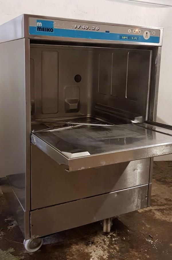 MEIKO FV 40.2 G Glasswasher