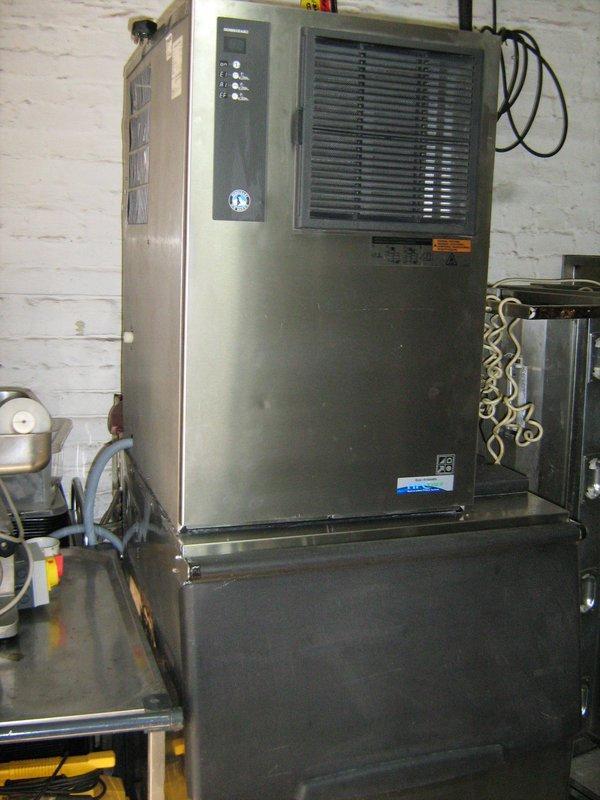Hoshizaki 240NE Ice Maker
