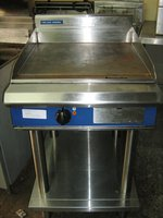 Blue Seal EP514-ls Griddle