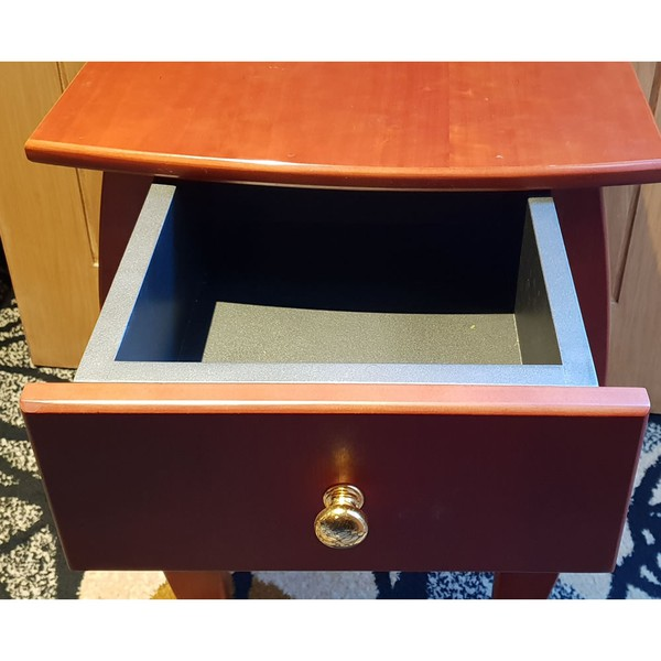 Harrington Bedside Tables