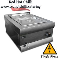 Lincat Bain Marie (Ref: RHC3306) - Warrington, Cheshire