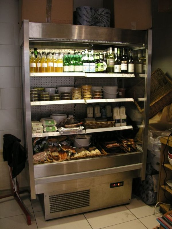 High Quality Multideck Display Fridge Unit