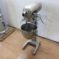 Used Hobart A200N Planetary Floor Dough Food Mixer 20 (A6787)