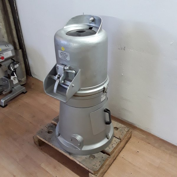 Used Hobart E128 Potato Veg Peeler Rumbler 28kg Half Bag	(6788)