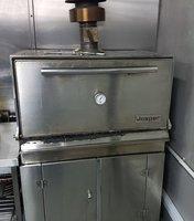 Josper Charcoal Oven HJX-45L
