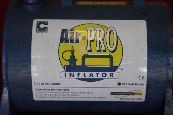 Balloon inflator Air Pro