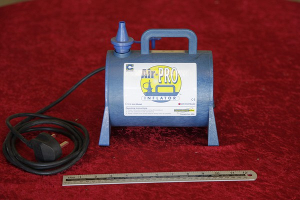 Conwin Air pro inflator
