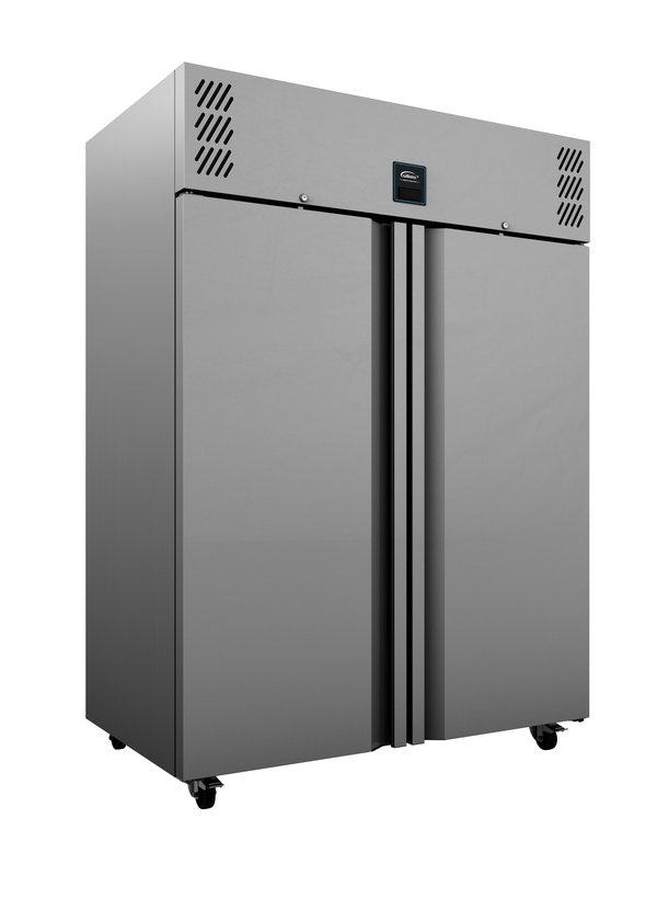 Williams - Jade 2 Door Freezer : LJ2SA-B-HC