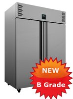 Williams - Jade 2 Door Freezer