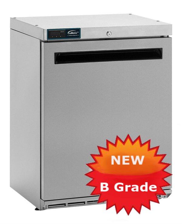 B Grade Under counter fridge