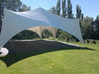 Capri marquee for sale