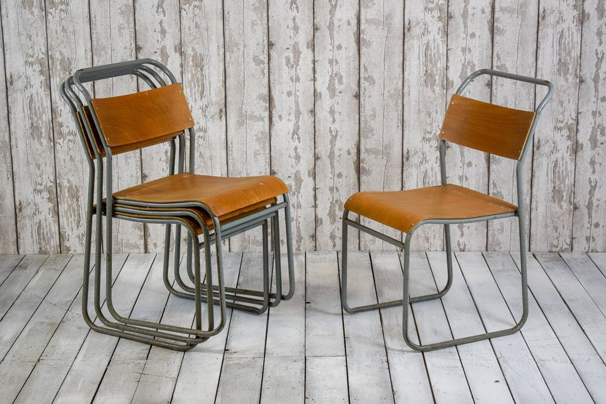 Vintage chairs for sale ... & Secondhand Chairs and Tables | Cafe or Bistro Chairs | 150x Vintage ...