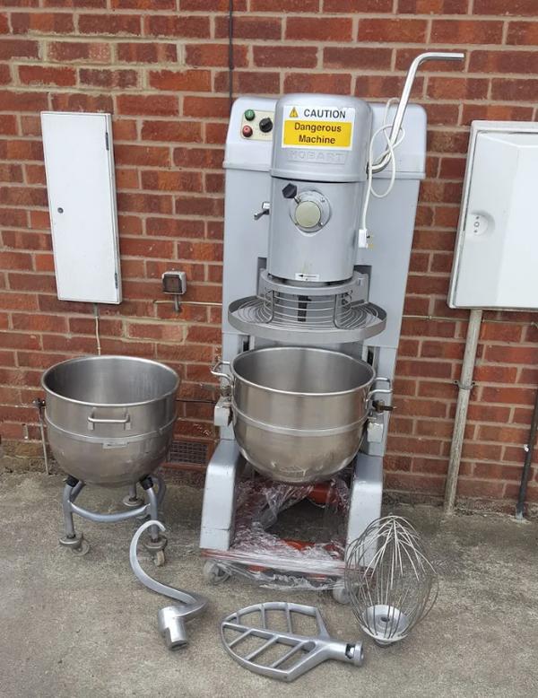 Hobart mixer for sale