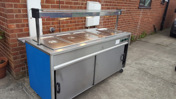 Carvey counter for sale