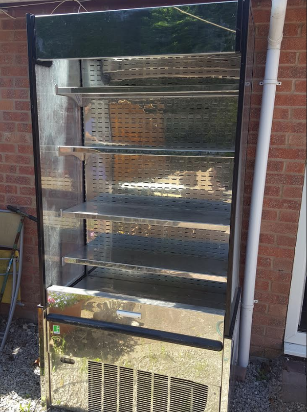 Display fridge for sale