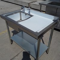 Stainless steel sink for sale
