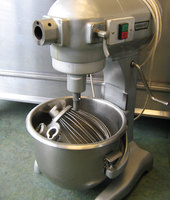 Hobart mixer for sale