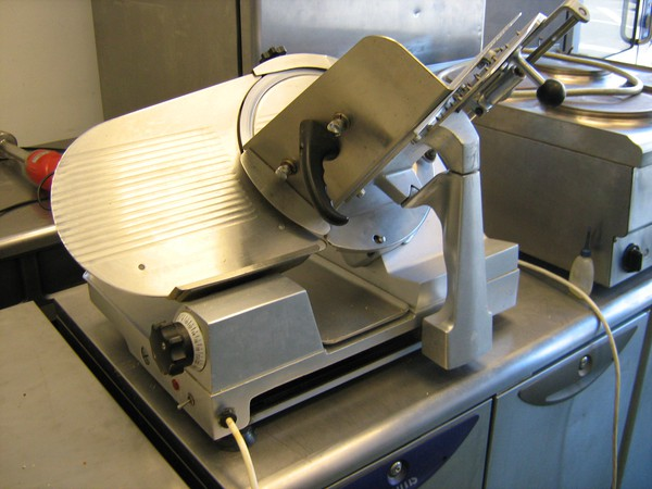 Slicer for sale