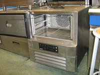 Precision blast chiller for sale