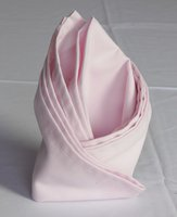 Napkins Rose Pink
