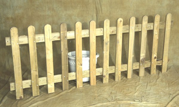 Picket Fence for sale