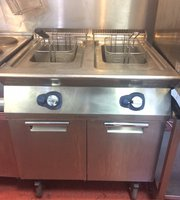 Commercial gas fryer for sale
