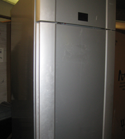 Upright chiller for sale