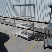 Shelf rack for sale