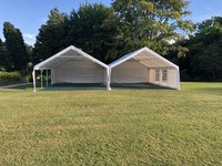 Framed marquees for sale